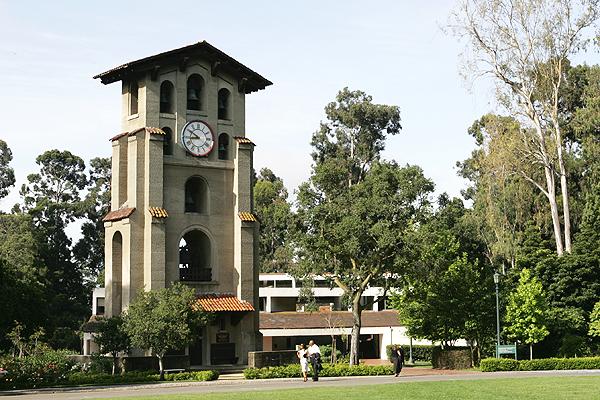 Mills College in Oakland