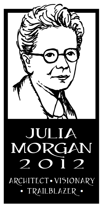 Julia Morgan 2012