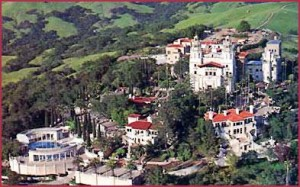 Special Tour of Hearst Castle will be part of the Julia Morgan Discovery Weekend
